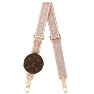Louis Vuitton Bandouliere Shoulder Strap J02485