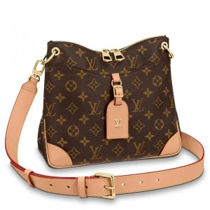 Louis Vuitton Odeon PM Bag Monogram Canvas M45354