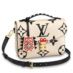 Louis Vuitton LV Crafty Pochette Métis Bag M45384