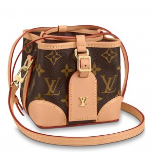 Louis Vuitton Noe Purse Monogram Canvas M57099