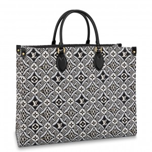 Louis Vuitton Since 1854 Onthego GM Tote Bag M57207