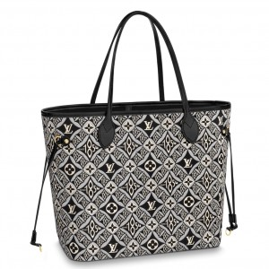 Louis Vuitton Since 1854 Neverfull MM Tote Bag M57230