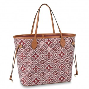 Louis Vuitton Since 1854 Neverfull MM Tote Bag M57273