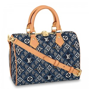 Louis Vuitton Since 1854 Speedy Bandoulière 25 Bag M57400