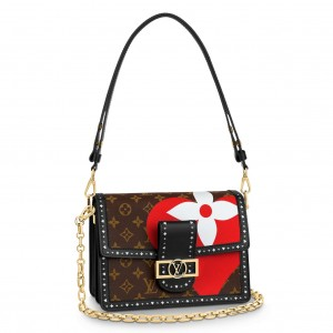 Louis Vuitton Game On Dauphine MM Bag M57448