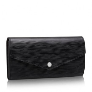 Louis Vuitton Sarah Wallet Epi Leather M60582