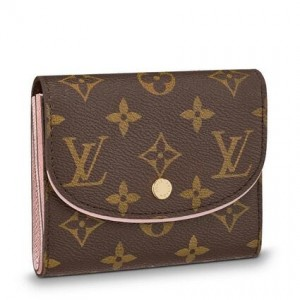 Louis Vuitton Ariane Wallet Monogram Canvas M62037