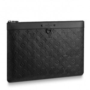 Louis Vuitton Pochette Apollo Monogram Shadow M62903
