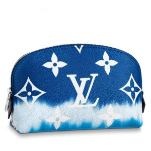Louis Vuitton LV Escale Pochette Cosmetique M69138