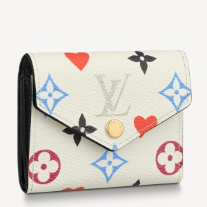 Louis Vuitton Game On Zoé Wallet M80278