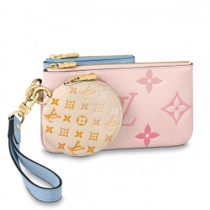 Louis Vuitton Trio Pouch By The Pool M80407