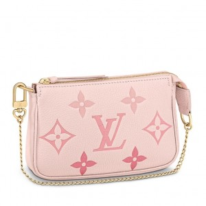 Louis Vuitton Mini Pochette Accessoires By The Pool M80501