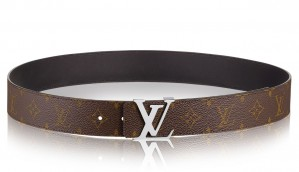 Louis Vuitton LV Initiales Reversible Monogram M9821S
