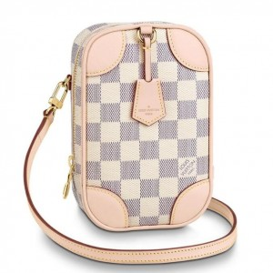 Louis Vuitton NeoKapi Bag Damier Azur N60360