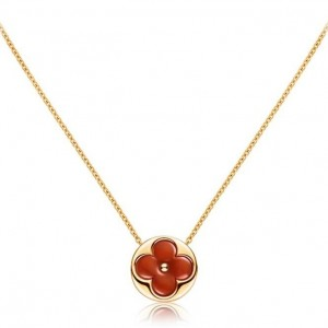 Louis Vuitton Color Blossom Sun Pendant Q93591
