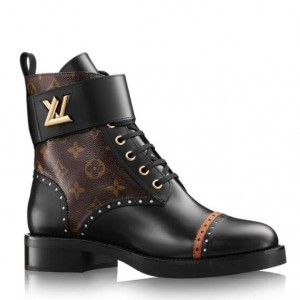Louis Vuitton Boyish Ranger Boot