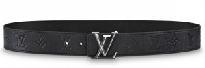 Louis Vuitton LV Pyramide 40mm Belt M0032T
