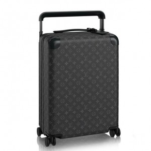 Louis Vuitton Horizon 55 Rolling Luggage Monogram Eclipse M23002