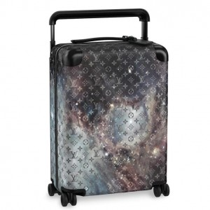 Louis Vuitton Horizon 55 Rolling Luggage Monogram Galaxy M44179