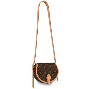 Louis Vuitton Tambourin Bag Monogram Canvas M44860