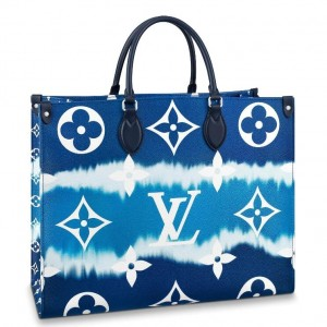 Louis Vuitton LV Escale Onthego GM Bag M45120