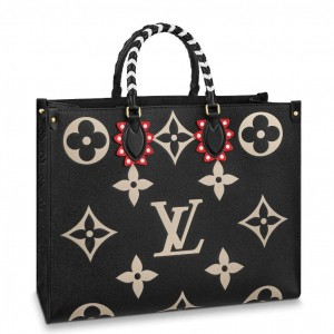 Louis Vuitton LV Crafty OnTheGo GM Bag M45373