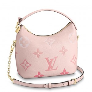 Louis Vuitton Marshmallow Hobo Bag By The Pool M45697