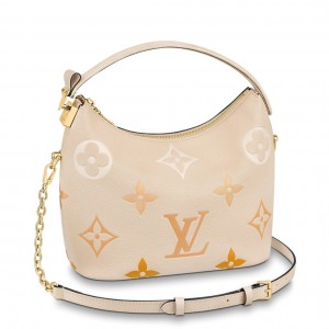 Louis Vuitton Marshmallow Hobo Bag By The Pool M45698