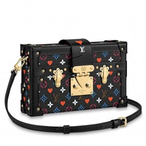 Louis Vuitton Game On Petite Malle Bag M57454