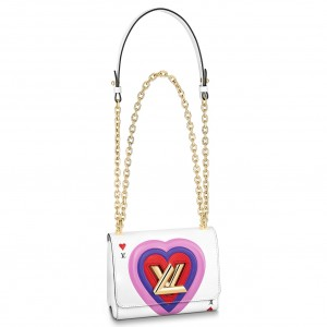 Louis Vuitton Game On Twist PM Bag M57460