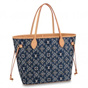 Louis Vuitton Since 1854 Neverfull MM Tote Bag M57484