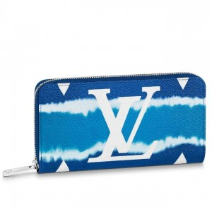 Louis Vuitton LV Escale Zippy Wallet M68841