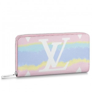 Louis Vuitton LV Escale Zippy Wallet M69110