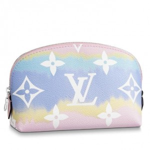Louis Vuitton LV Escale Pochette Cosmetique M69139