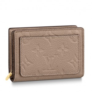 Louis Vuitton Clea Wallet Monogram Empreinte M80152