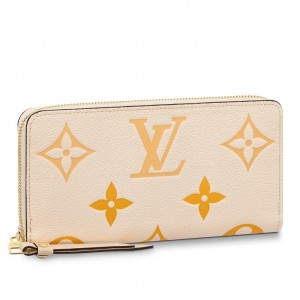 Louis Vuitton Zippy Wallet By The Pool M80402