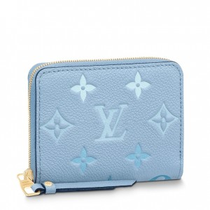 Louis Vuitton Zippy Coin Purse By The Pool M80408