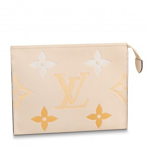 Louis Vuitton Toiletry Pouch 26 By The Pool M80504